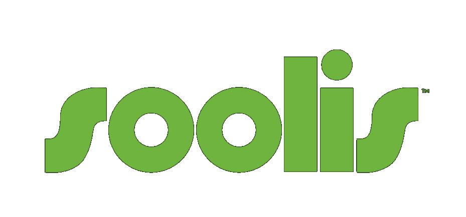 New soolis logo tp